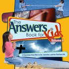 Answers Book For Kids #04: Sin, Salvation, and the Christian Life eBook