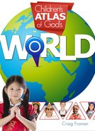 Children's Atlas of God's World eBook