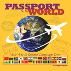 Passport to the World eBook