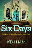 Six Days eBook
