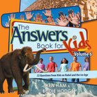 Answers Book For Kids Volume 6 eBook