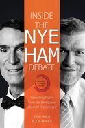 Inside the Nye Ham Debate eBook