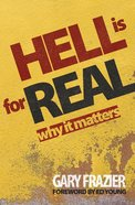 Hell is For Real eBook