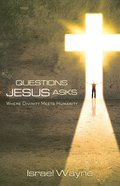 Questions Jesus Asks eBook