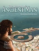 Secrets of Ancient Man (Secrets Of Ancient Man Series) eBook