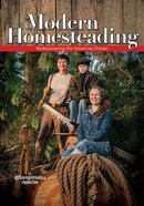 Modern Homesteading eBook