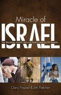 Miracle of Israel eBook
