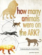 How Many Animals Were on the Ark? eBook