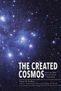 The Created Cosmos eBook