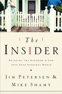 The Insider eBook