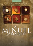 A Minute of Margin eBook