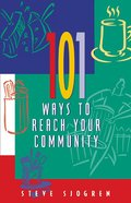 101 Ways to Reach Your Community eBook