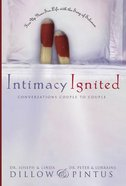 Intimacy Ignited eBook