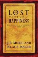 The Lost Virtue of Happiness eBook
