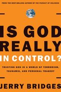 Is God Really in Control? eBook