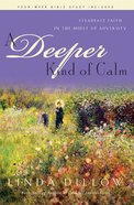 A Deeper Kind of Calm eBook