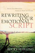 Rewriting Your Emotional Script eBook