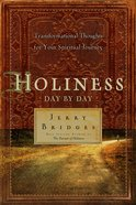 Holiness Day By Day eBook