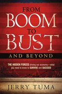 From Boom to Bust and Beyond eBook