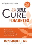 The New Bible Cure For Diabetes (The New Bible Cure Series) eBook
