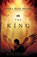 The King (#03 in Reluctant Demon Diaries Series) eBook