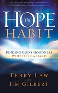 The Hope Habit eBook