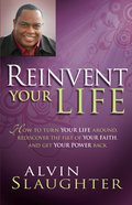 Reinventing Life eBook