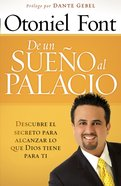 De Un Sueno Al Palacio (Spa) (From A Dream To The Palace) eBook