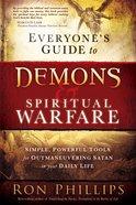 Everyone's Guide to Demons and Spiritual Warfare eBook