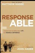 Response-Able eBook
