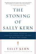The Stoning of Sally Kern eBook