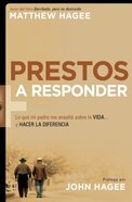 Prestos a Responder (Spanish) (Spa) (Response-able) eBook