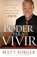 Poder Para Vivir (Spanish) (Spa) (Power For Life) eBook