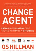 Change Agent eBook