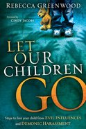 Let Our Children Go eBook
