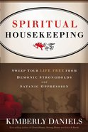 Spiritual Housekeeping eBook