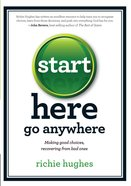 Start Here Go Anywhere eBook