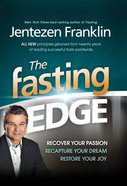 Fasting to Regain Your Edge eBook