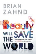 Beauty Will Save the World eBook