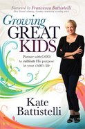 Growing Great Kids eBook