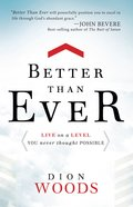 Better Than Ever eBook