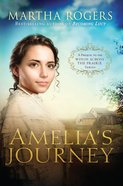 Amelia's Journey eBook