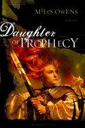 Daughter of Prophecy eBook