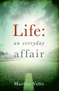 Life: An Everyday Affair eBook