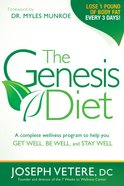 The Genesis Diet eBook