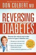 Reversing Diabetes eBook