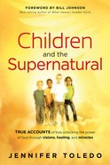 Children and the Supernatural eBook