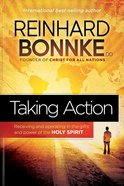 Taking Action eBook
