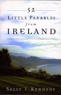 52 Little Parables From Ireland eBook