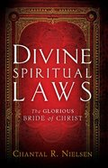Divine Spiritual Laws eBook